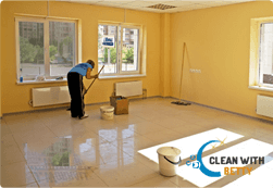 After Builders Cleaning Fulham