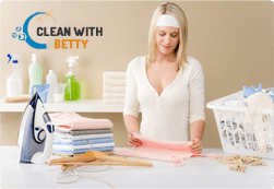 Domestic Cleaners Fulham