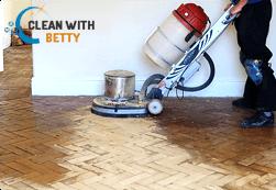 Floor Sanding Fulham