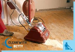 Floor Sanding SW6