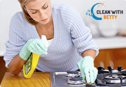 Oven Cleaning Fulham