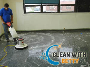 Floor Cleaning SW6
