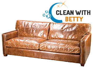 Clean Leather Sofa Cleaning